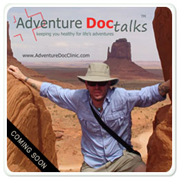 Adventure Doc Talks